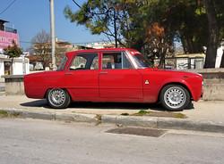 Alfa Romeo Giulia Super (1)