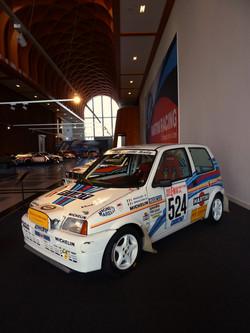 MARTINI FIAT 500 Sporting 1993
