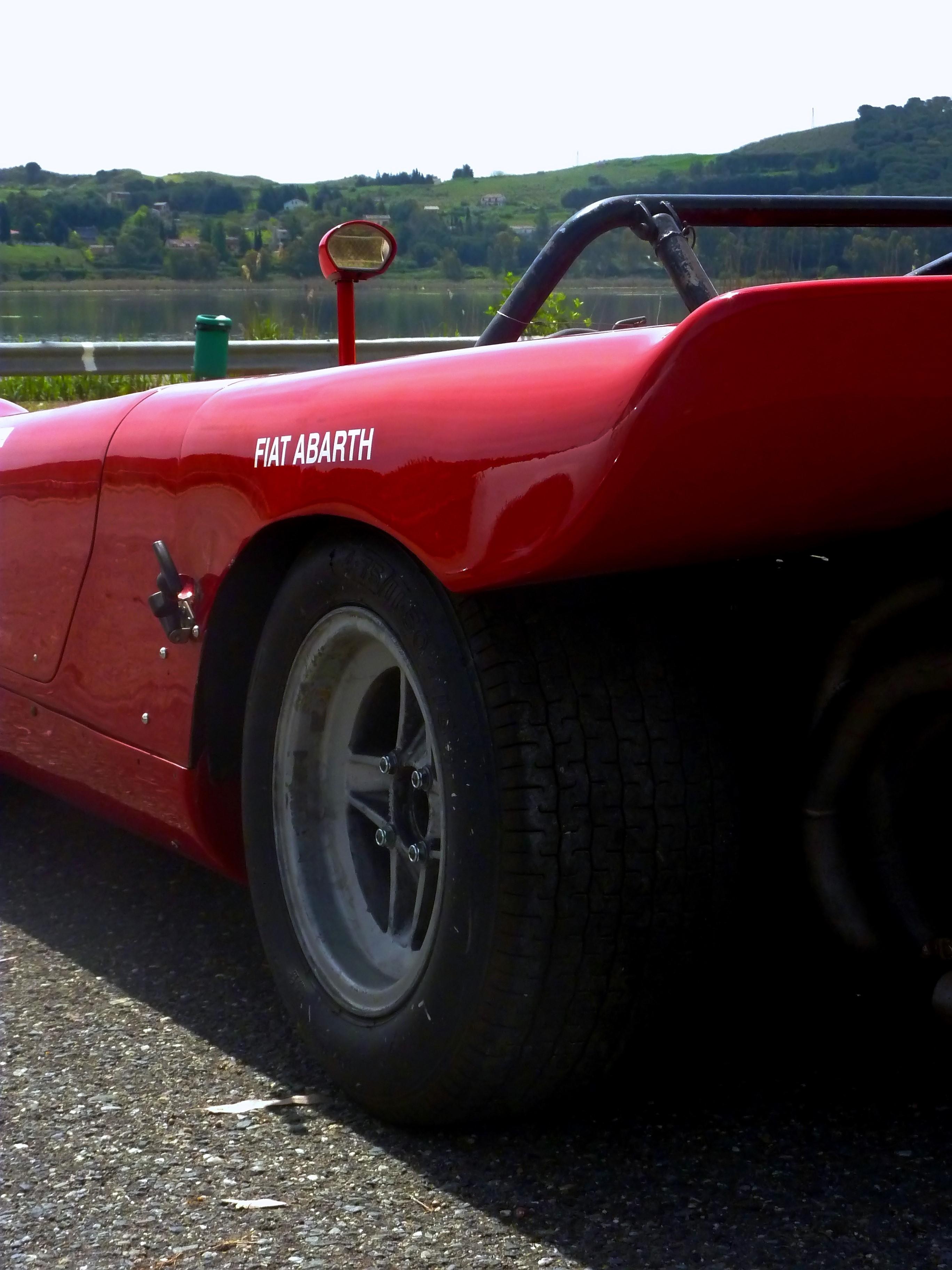 1971 Abarth 1300 SE 018 Biposto Cuneo (19)