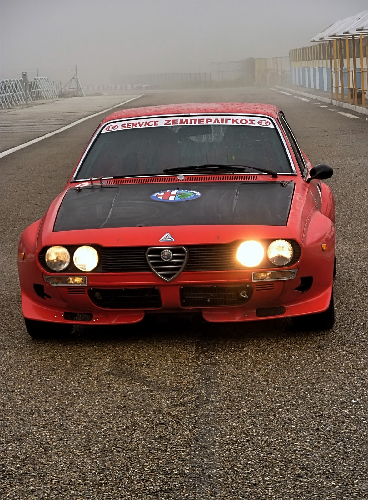 1974 Alfa Romeo Alfetta GT 1800 Group 2 (34)