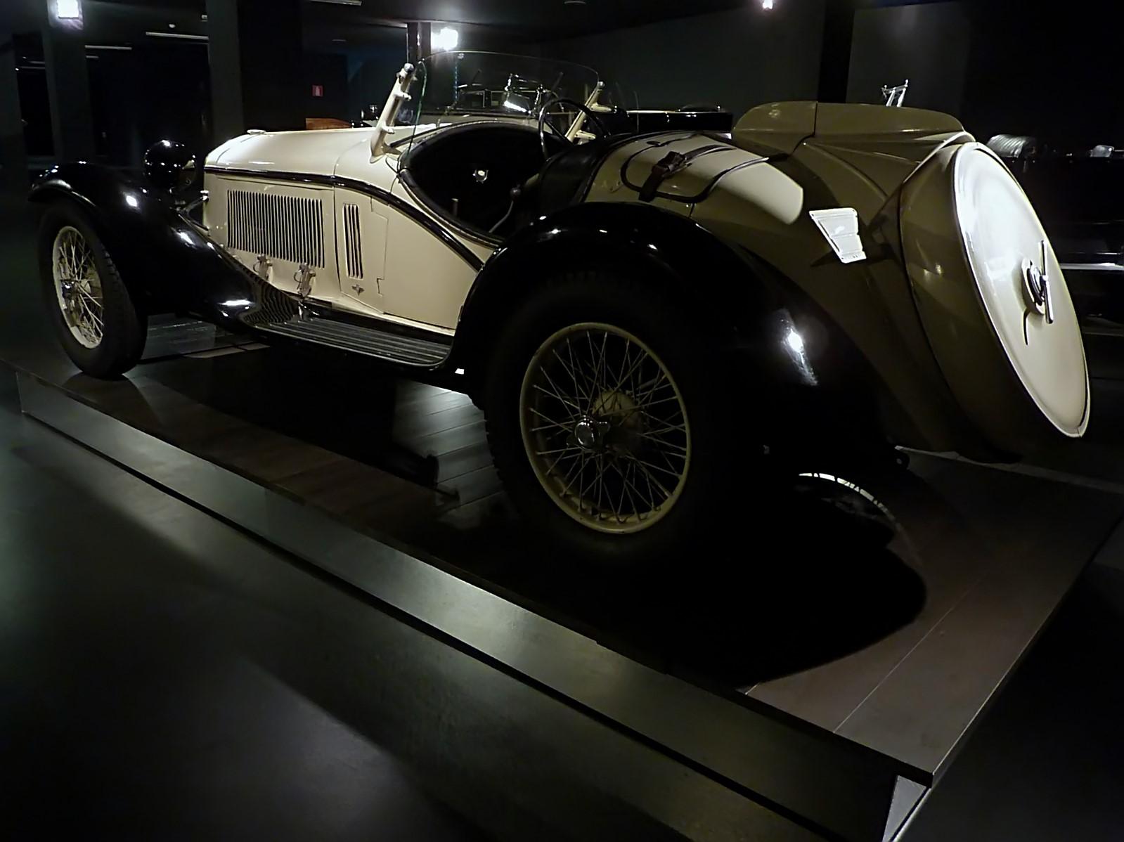 Museo Automobile Torino  (186)