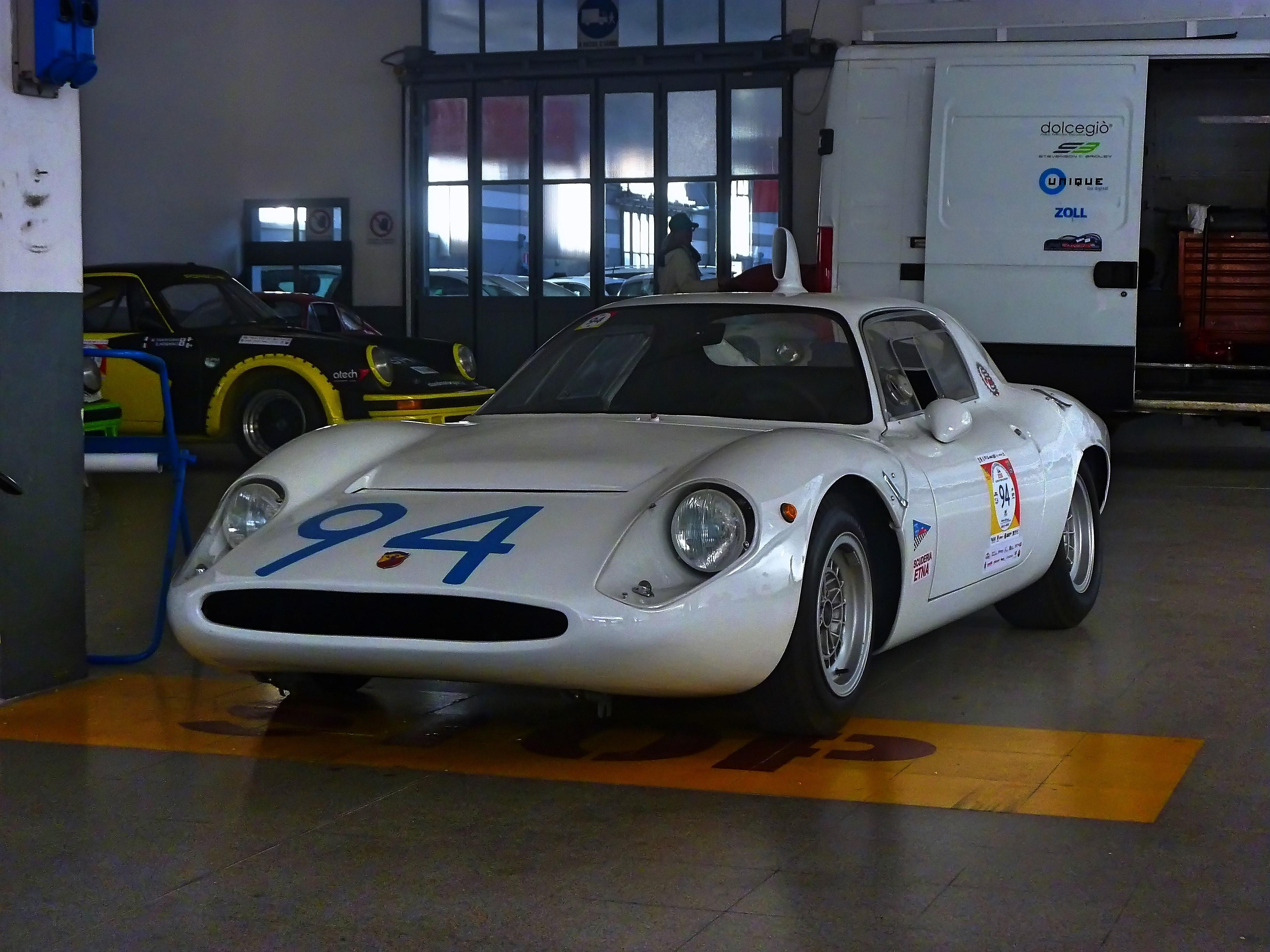 1967 Abarth OT 1300 (57)