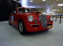 1953 Lancia Aurelia B24 ex L (33)