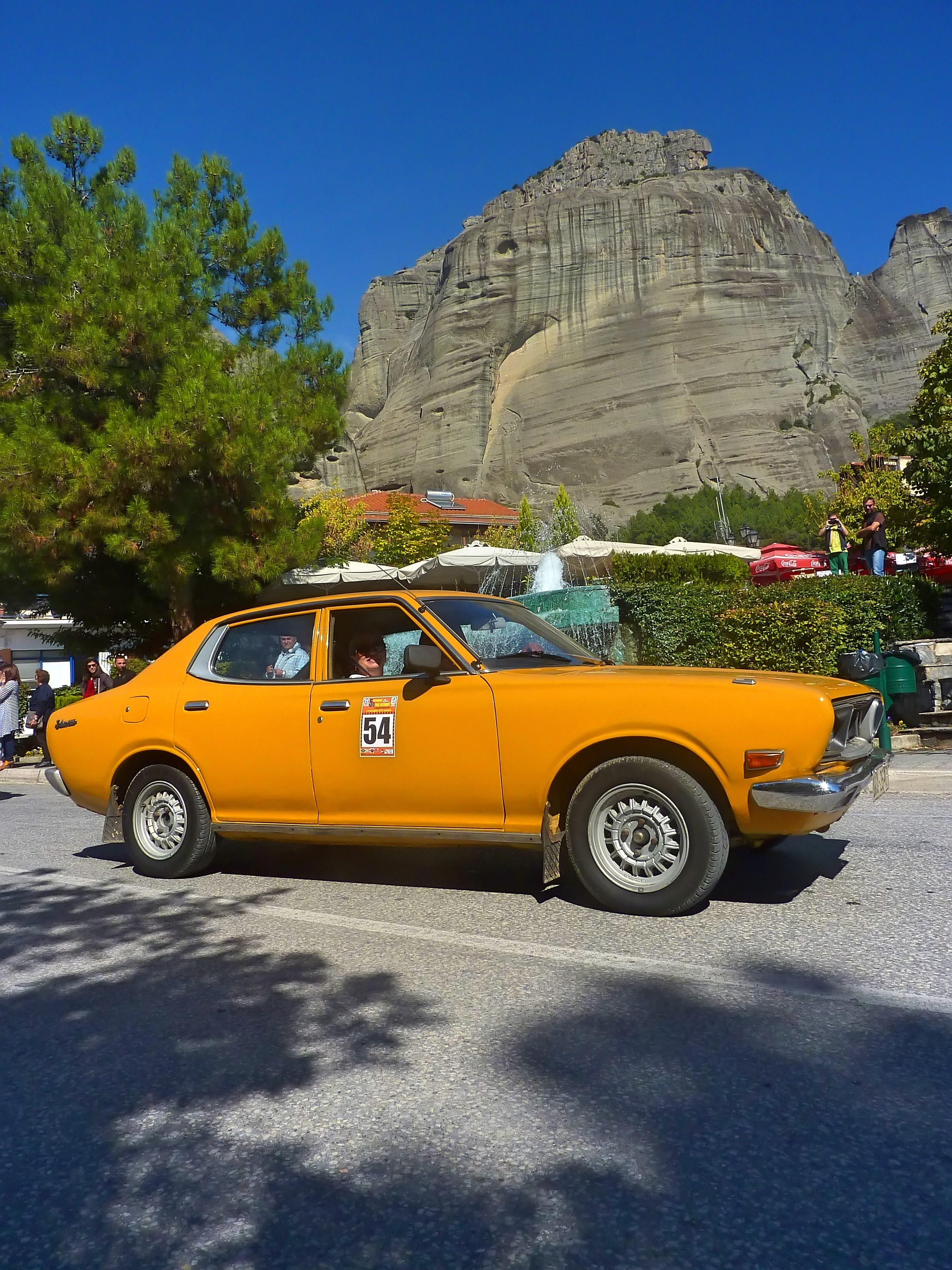 5o Historic Rally Olympus 2016 (70)