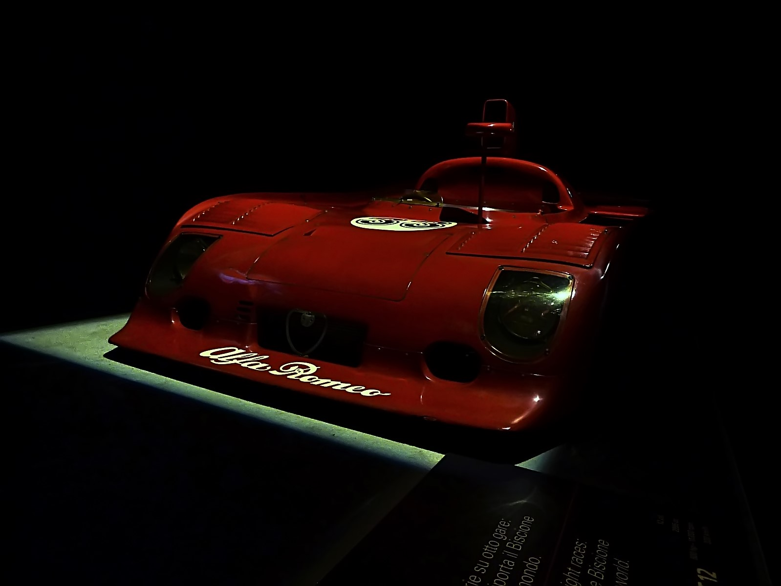Museo Automobile Torino  (143)