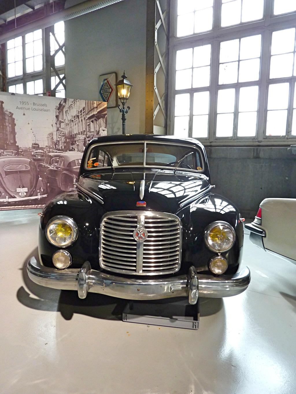 Autoworld Museum Brussels (49).jpg