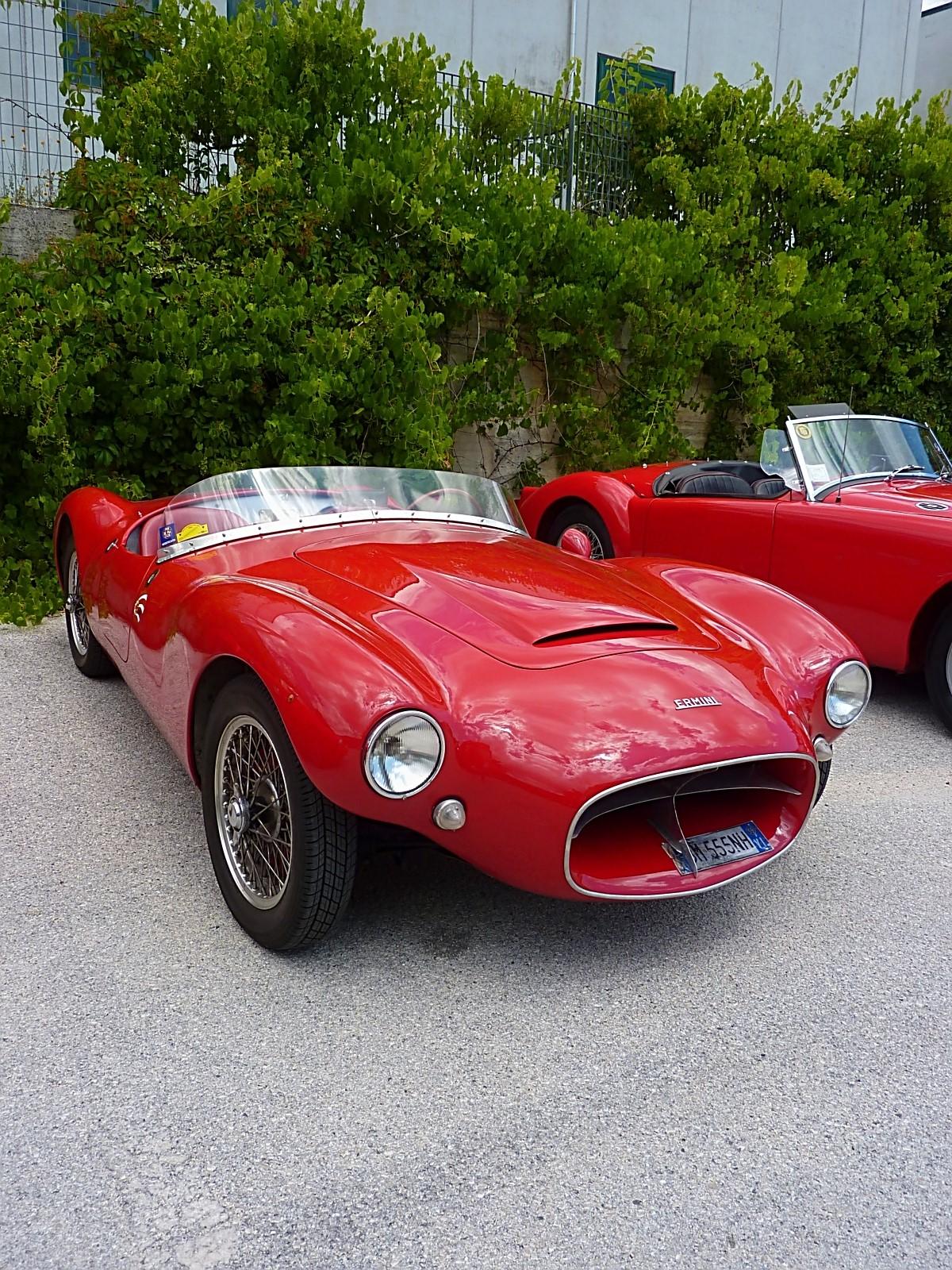 1955 Ermini 1100 Sport Competizione (2)