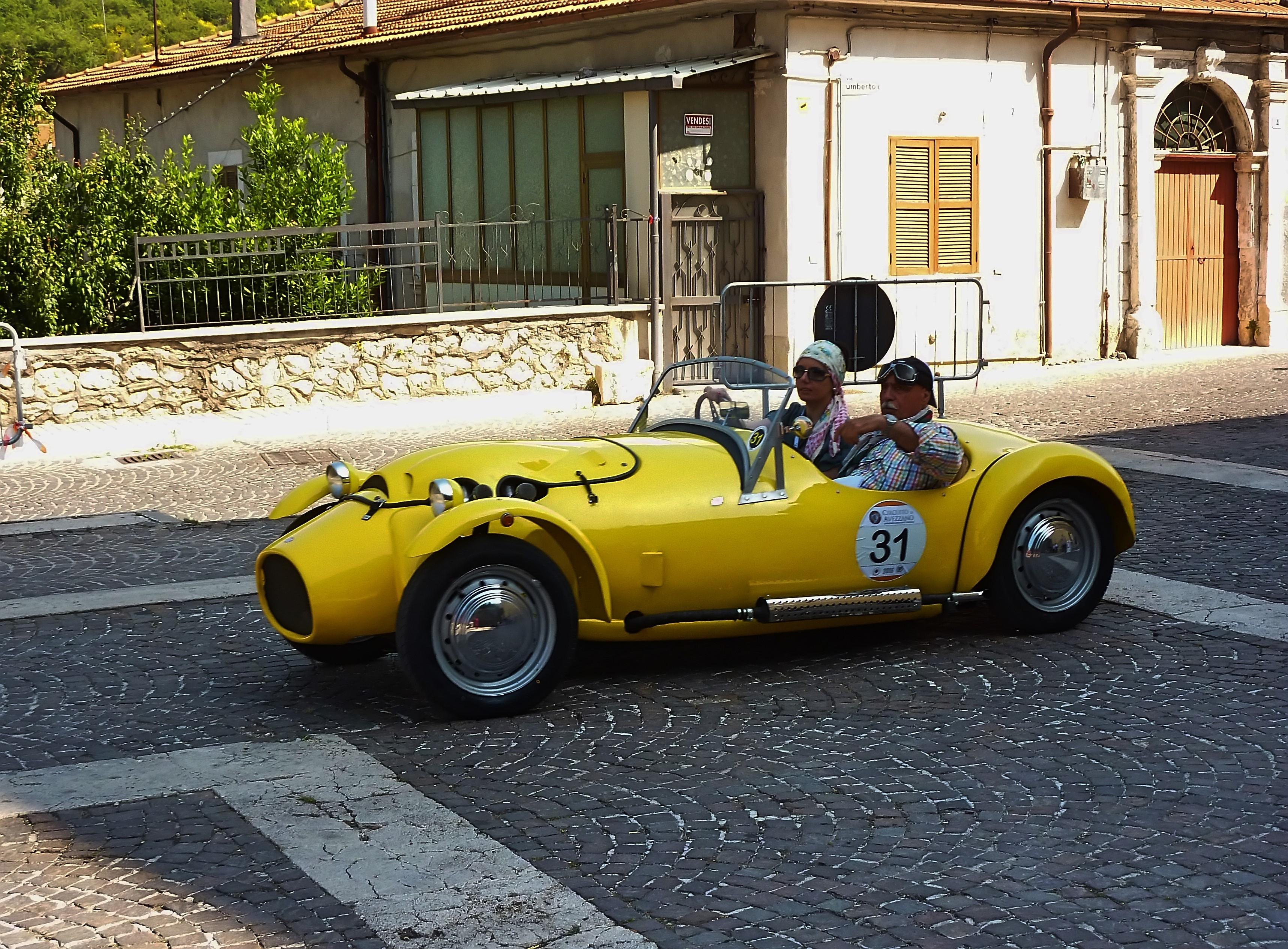 4th Circuito Di Avezzano (165)