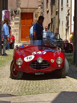 1952 Ermini 1100 Sport Internazionale by Motto (16)