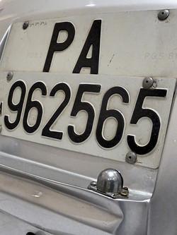 Alfa Romeo Giulietta SZ (8)
