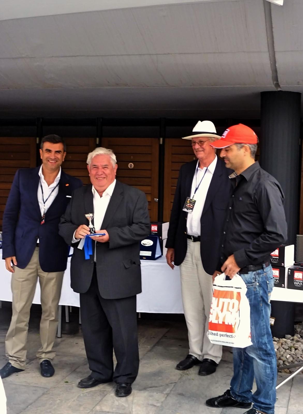 8th PHILPA Concours d' Elegance 2011 (77)