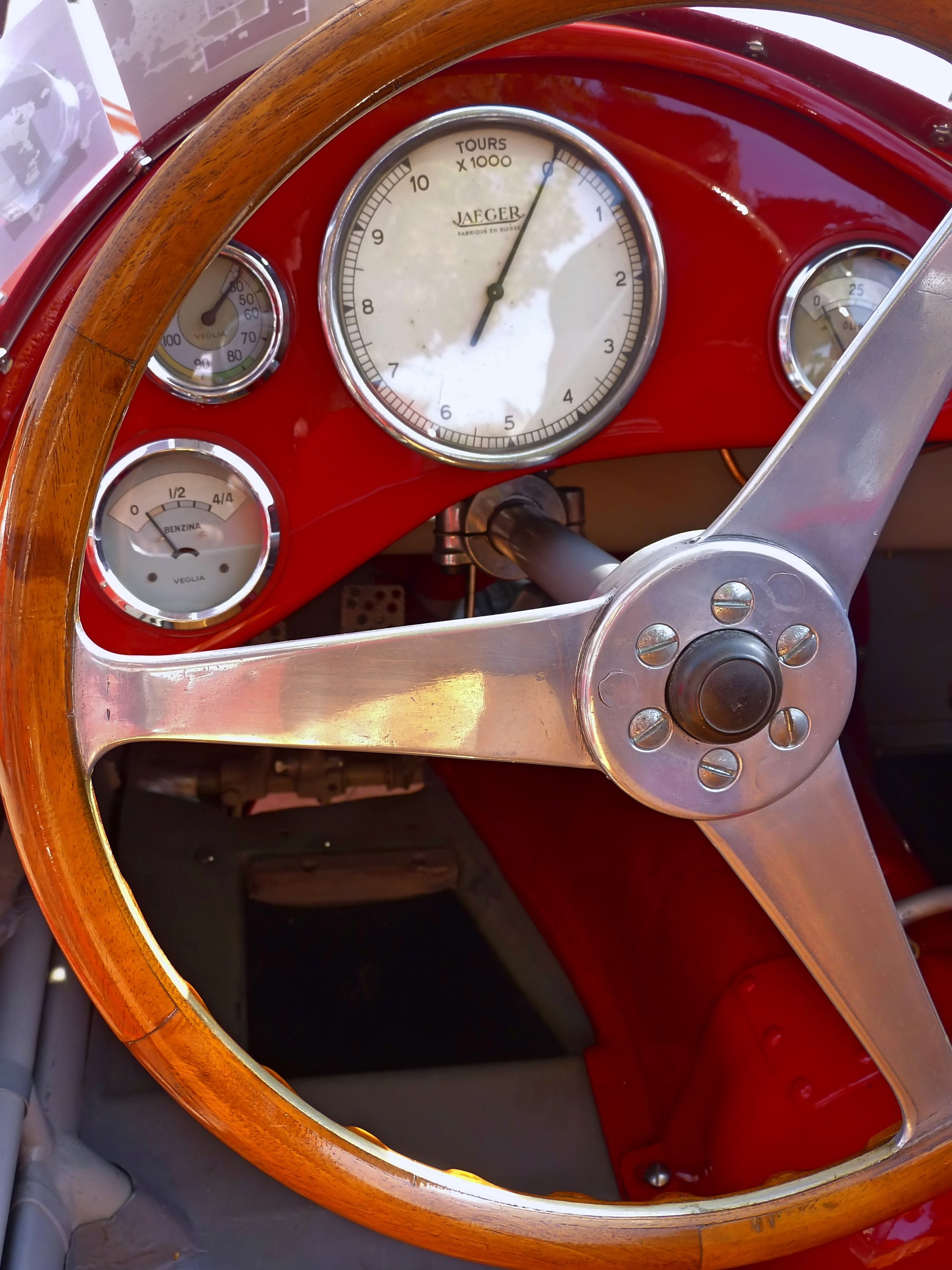 1955 Bandini 750 Sport Siluro (13)