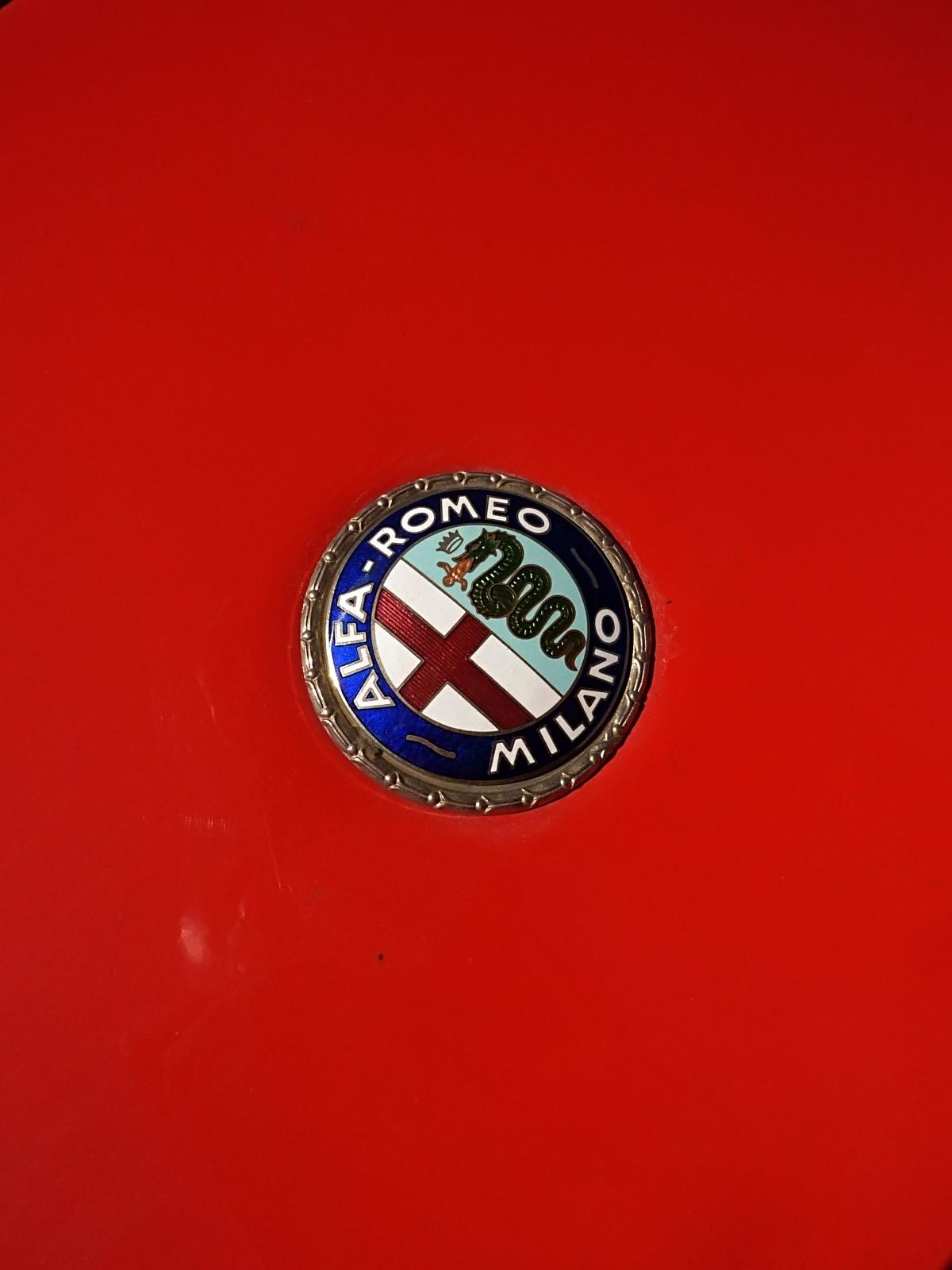 1974 Alfa Romeo Alfetta GT 1800 Group 2 (7)