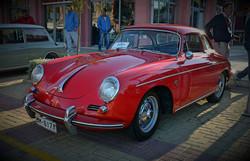 1963 PORSCHE 356/S