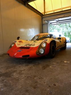 1967 Porsche 910 (5)