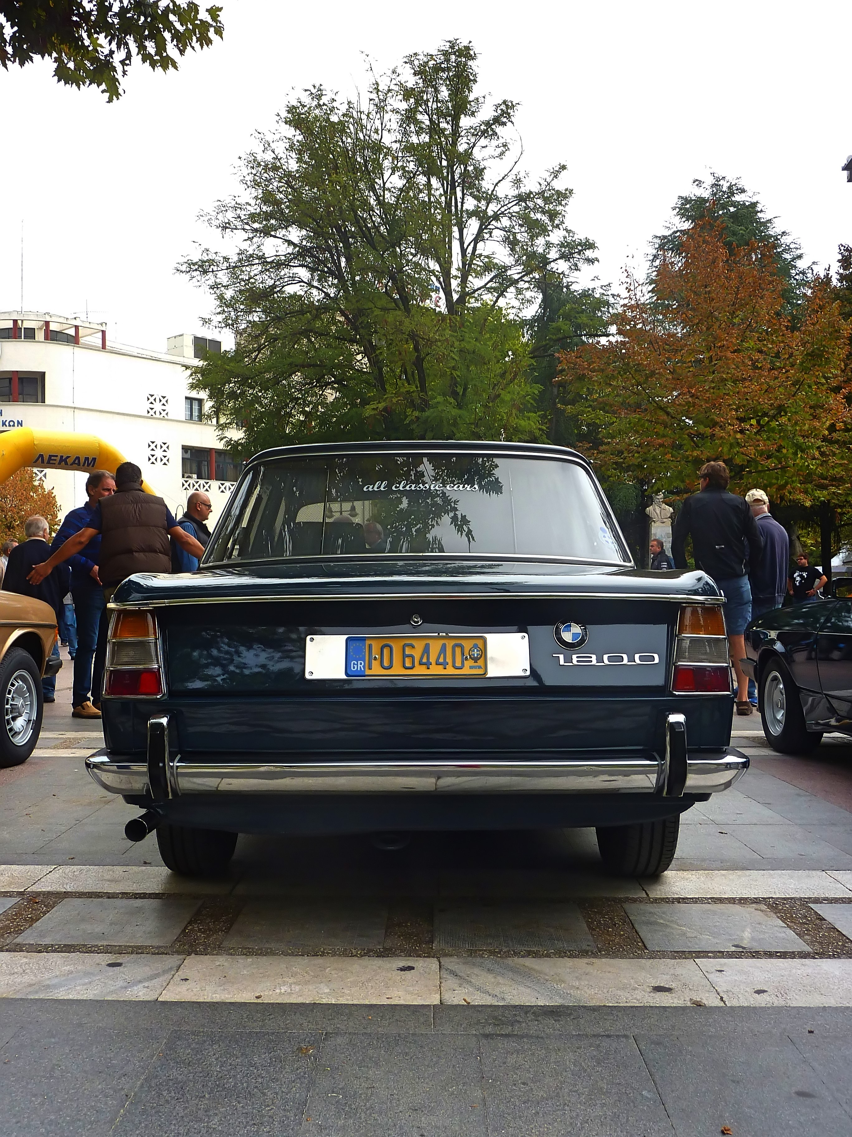 5o Historic Rally Olympus 2016 (15)