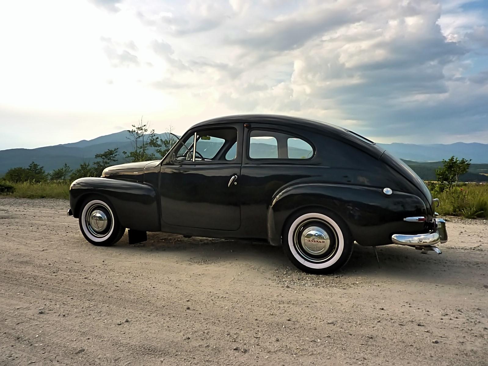1946 Volvo PV444 (LEKAM) (2)