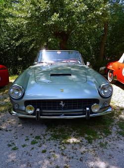1960 Ferrari 250 GT Cabriolet series II (8)
