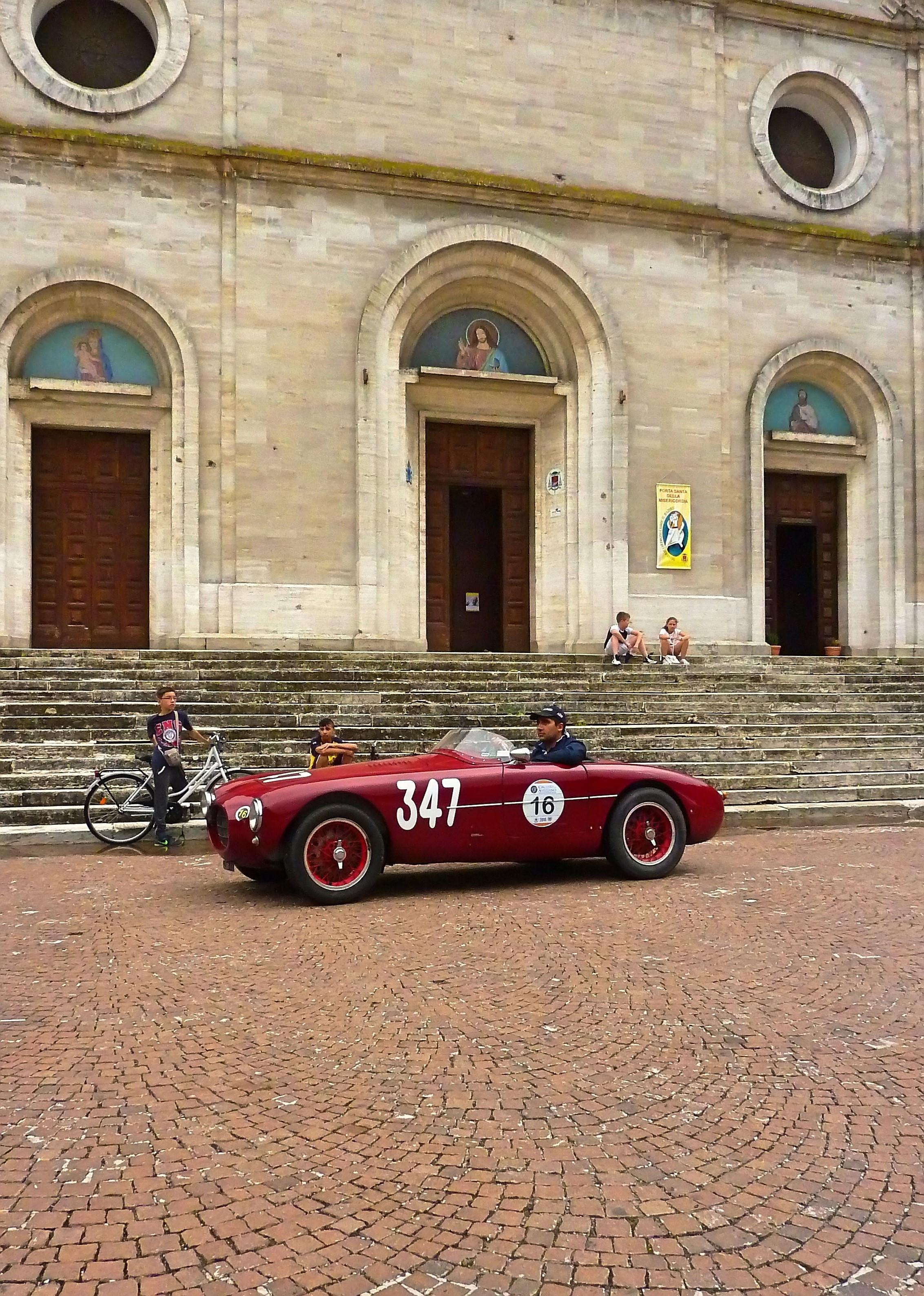 1952 Ermini 1100 Sport Internazionale by Motto (22)