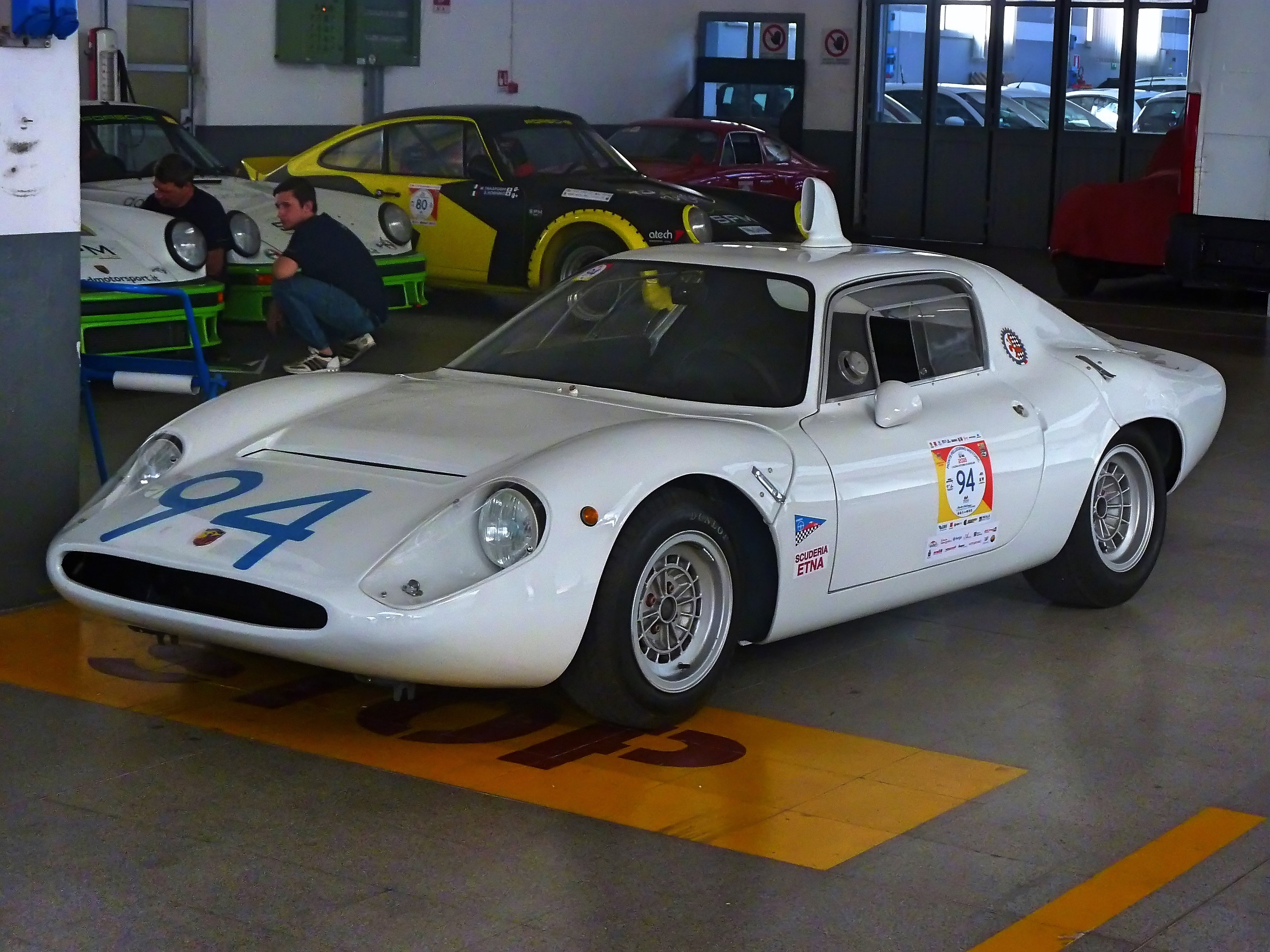 1967 Abarth OT 1300 (55)