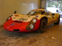 1967 Porsche 910 (4)