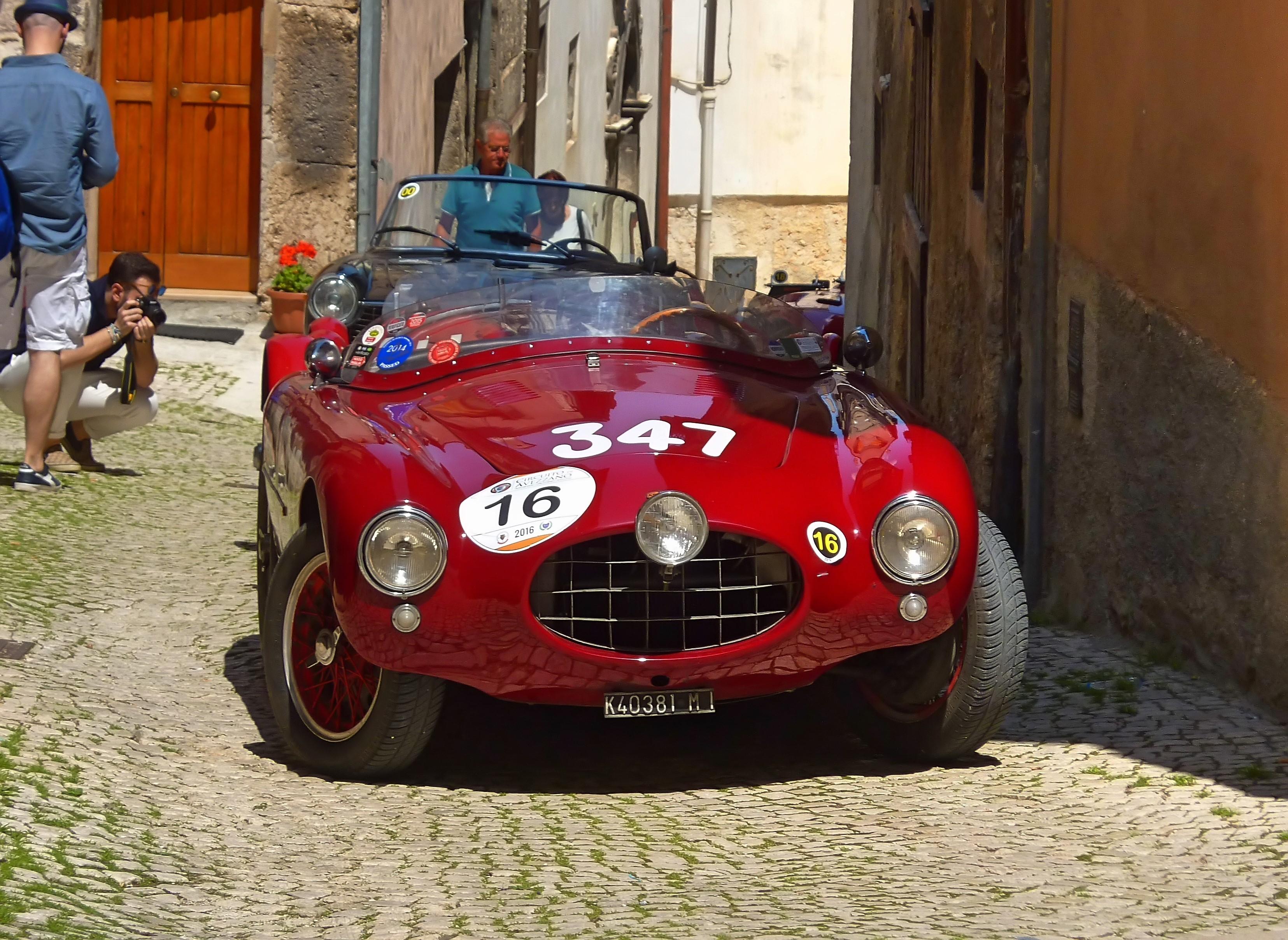 1952 Ermini 1100 Sport Internazionale by Motto (17)