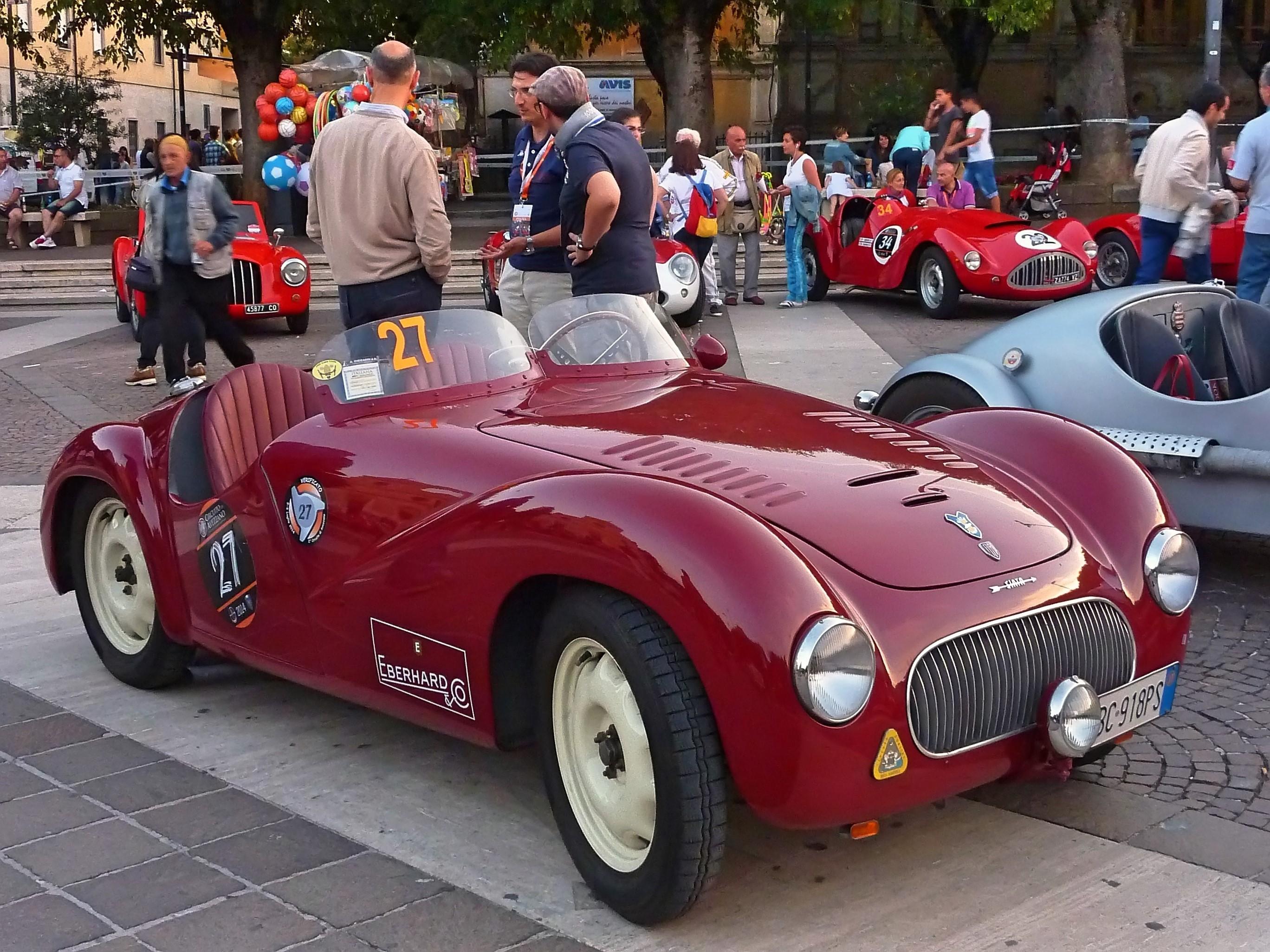 1937 FIAT 500 SIATA Sport (6)