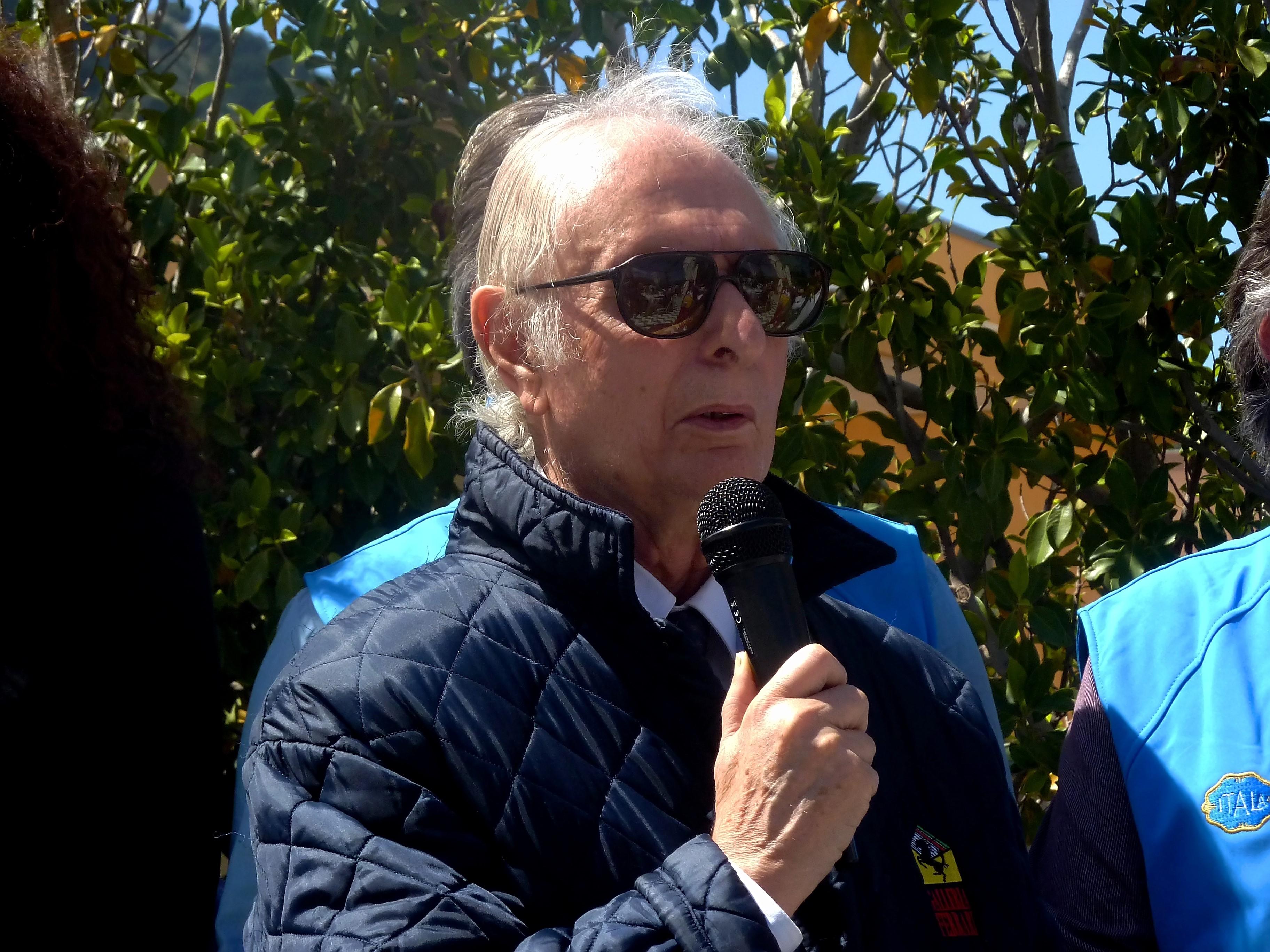 Award ceremony Villa de Cordova (17)