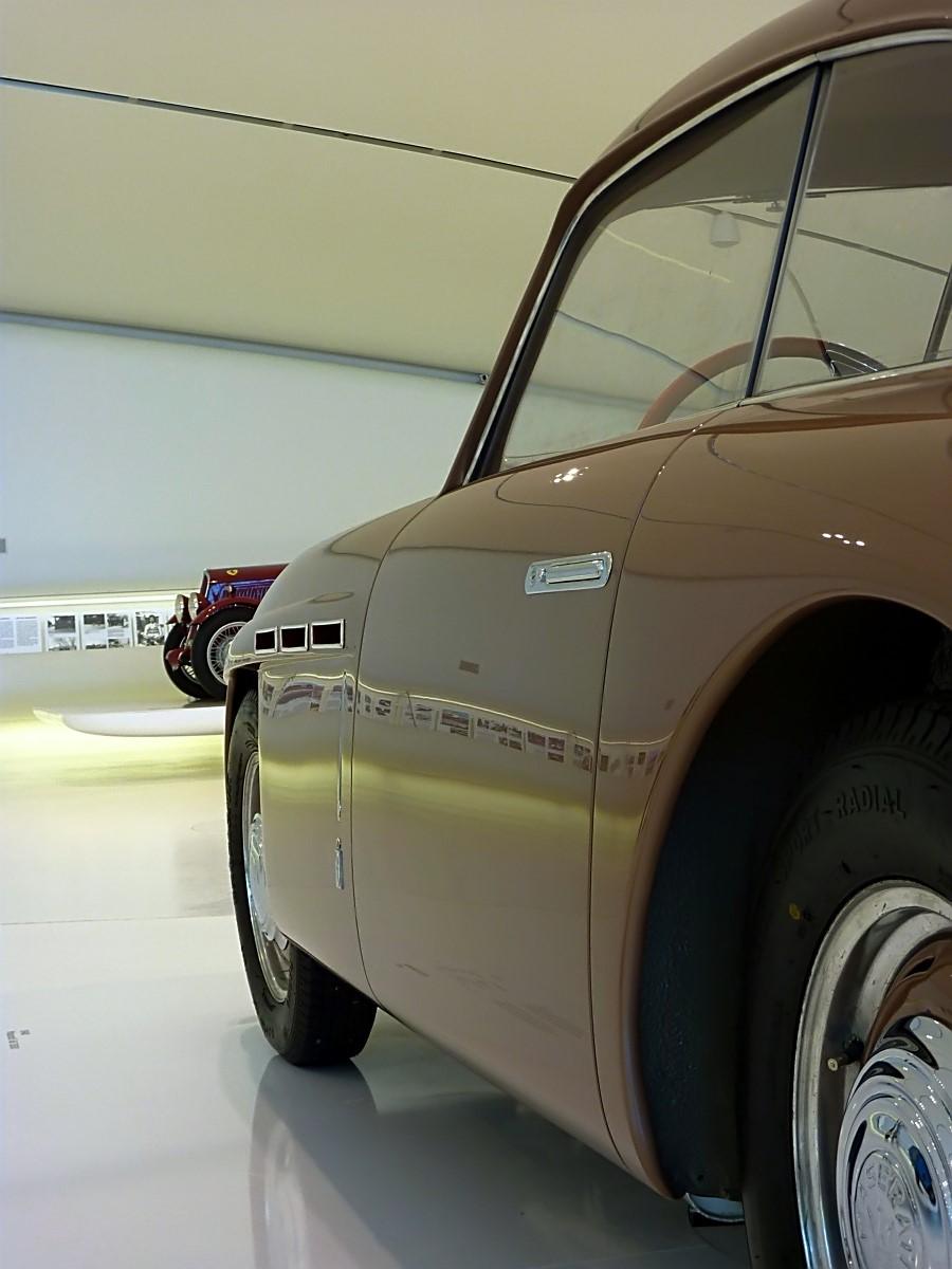1948 Maserati A6 1500 3C Pinin Farina Berlinetta (7)
