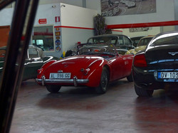 Alfio Lilli's Garage (50)