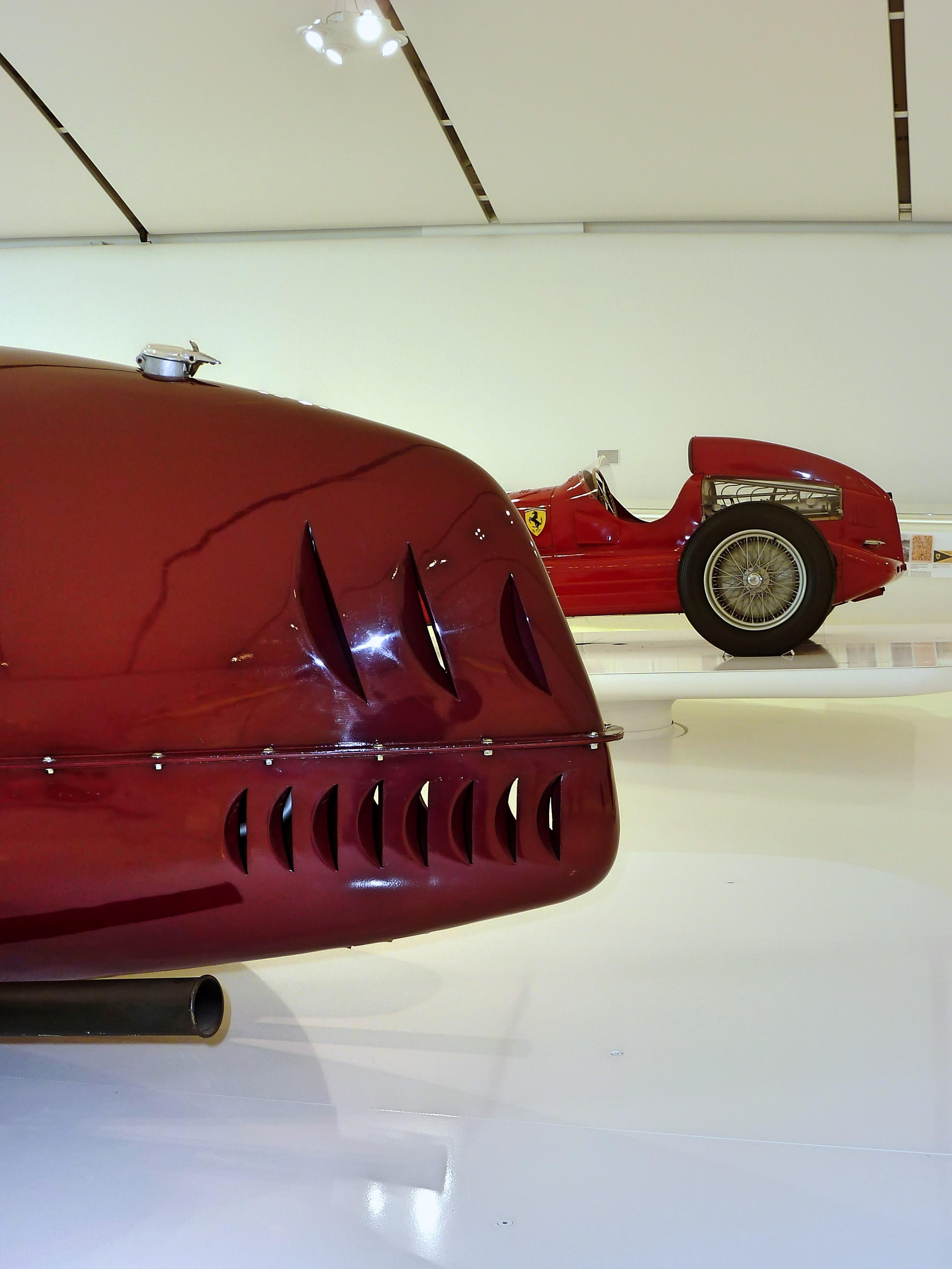 1936 Alfa Romeo Tipo 12C  (21)