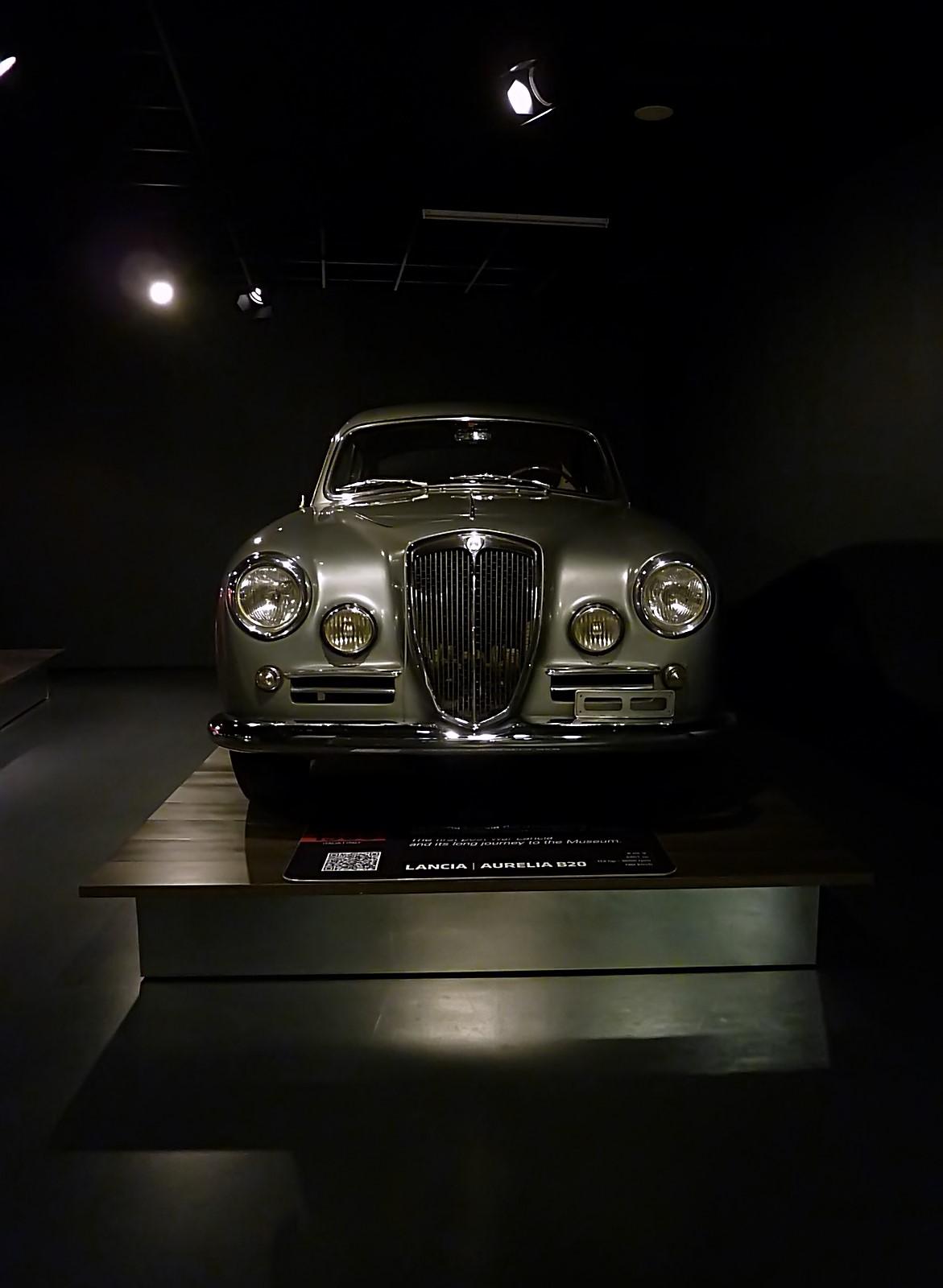 Museo Automobile Torino  (125)