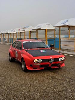 1974 Alfa Romeo Alfetta GT 1800 Group 2 (32)
