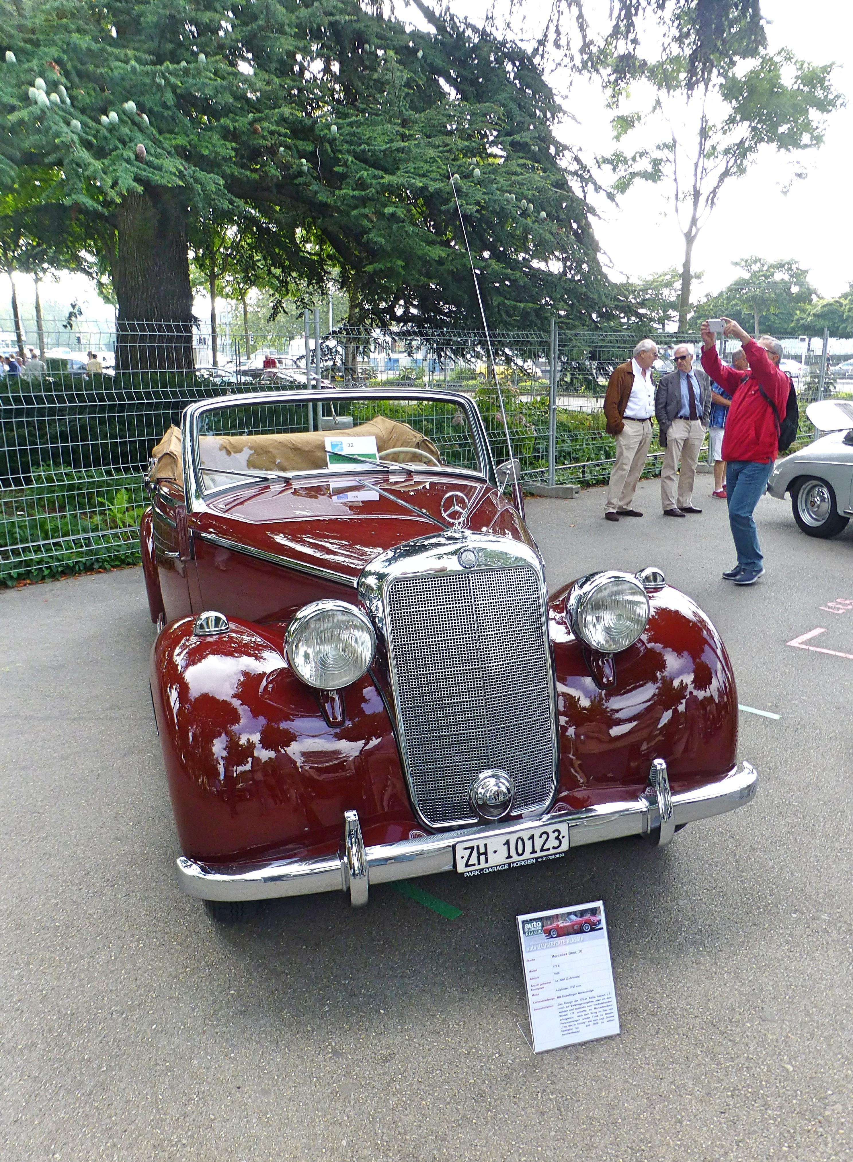 Zurich Classic Car Award 2013 (2)