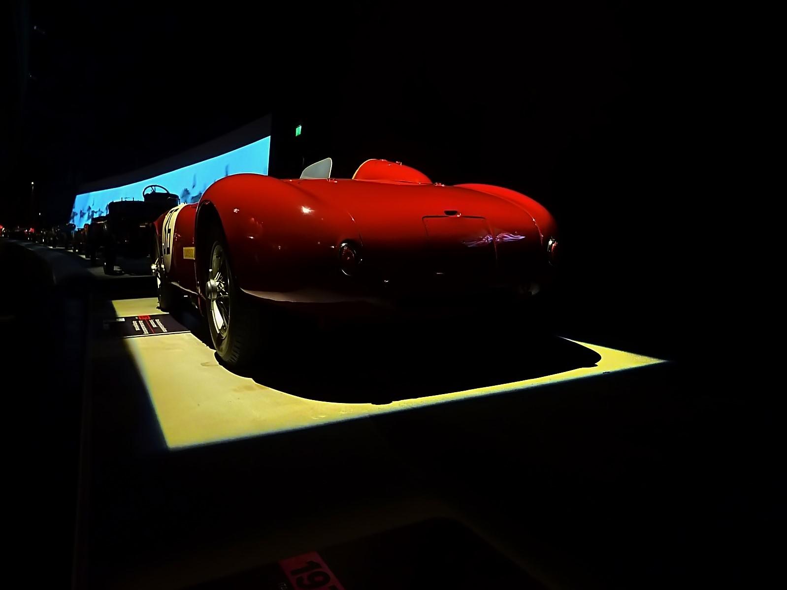 Museo Automobile Torino  (141)
