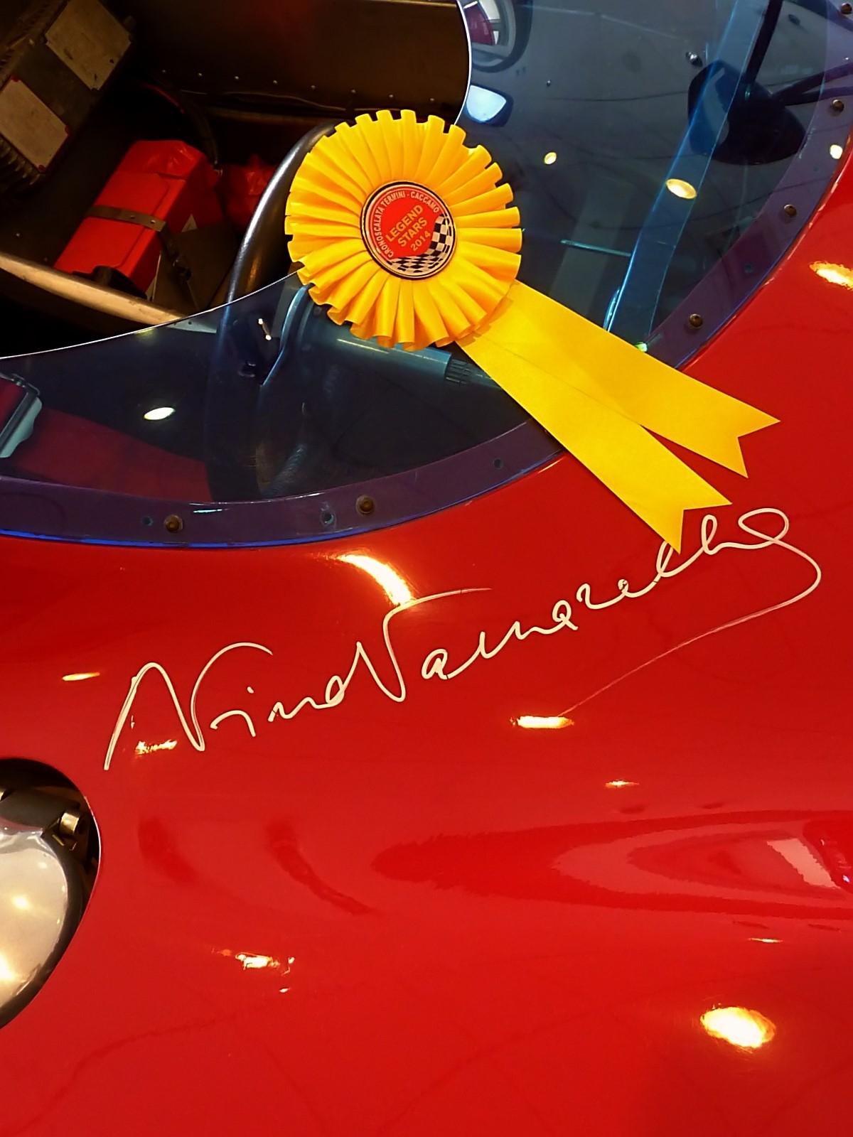 1971 Alfa Romeo T33-3 Spider  (12)