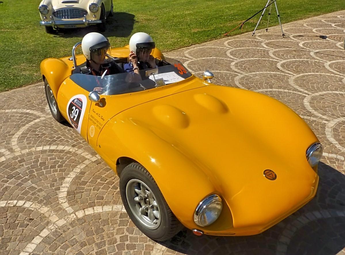 1966 Ginetta G4 Sport (15)