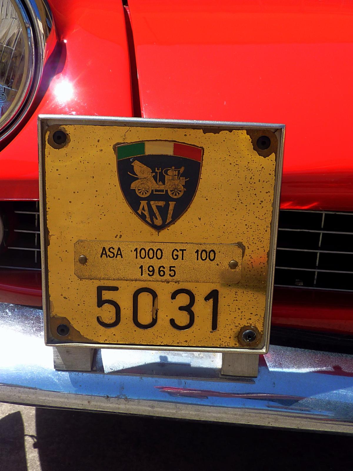 1965 ASA 1000 GT (10)