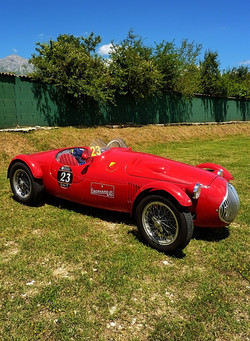 1948 Lancia Aprilia  Paganelli (14)