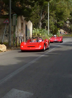 1966-71 Abarth 1000 SP (27)