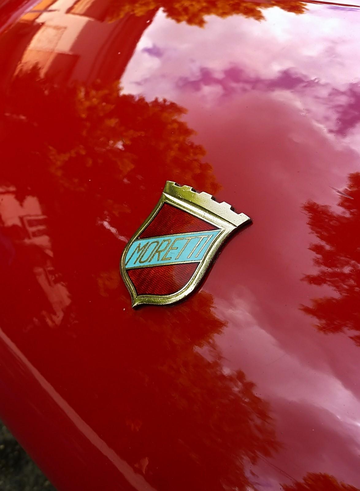 1953 Moretti 750 Sport (35)