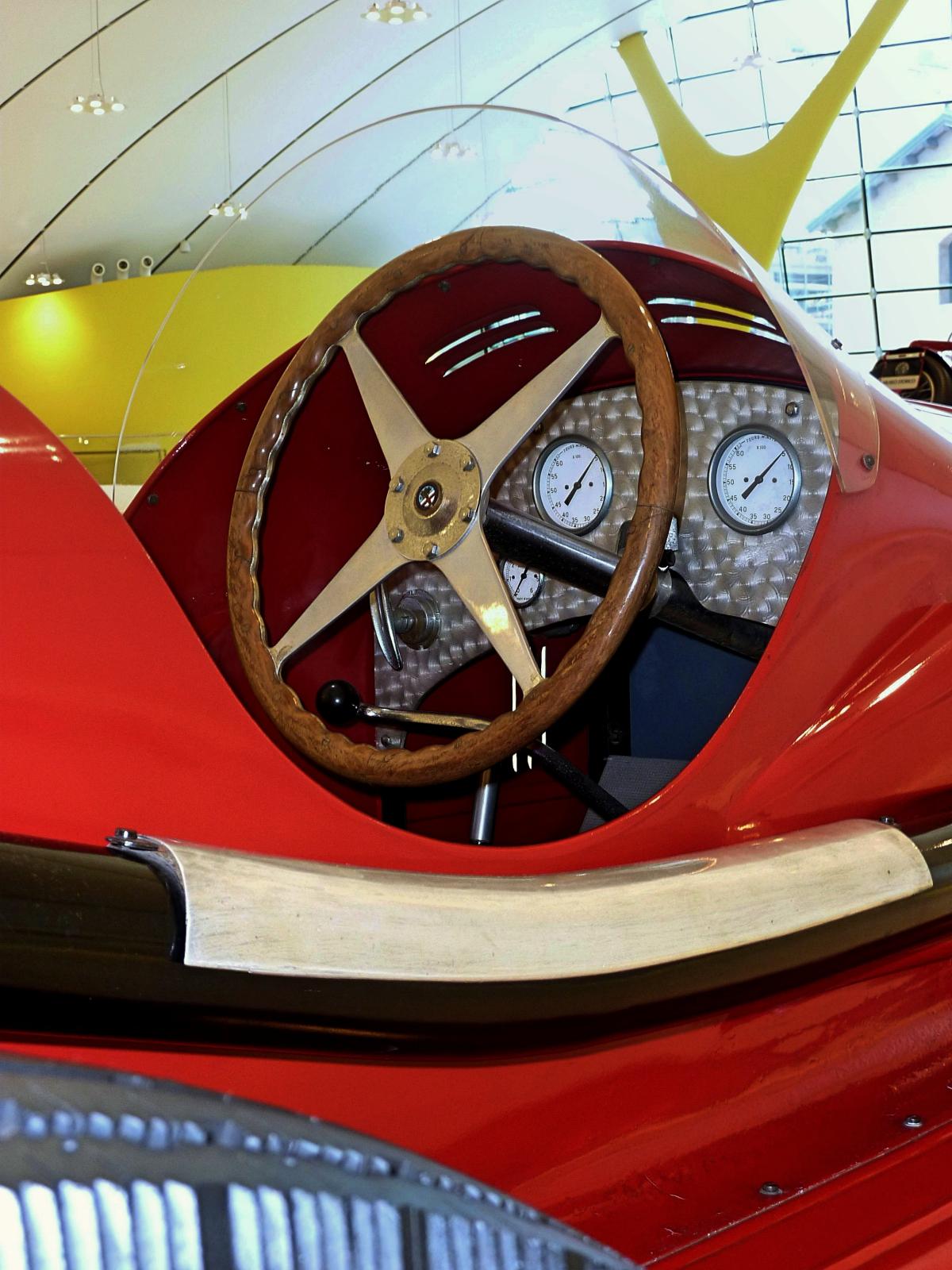 1935 Alfa Romeo 16C Bimotore (13)