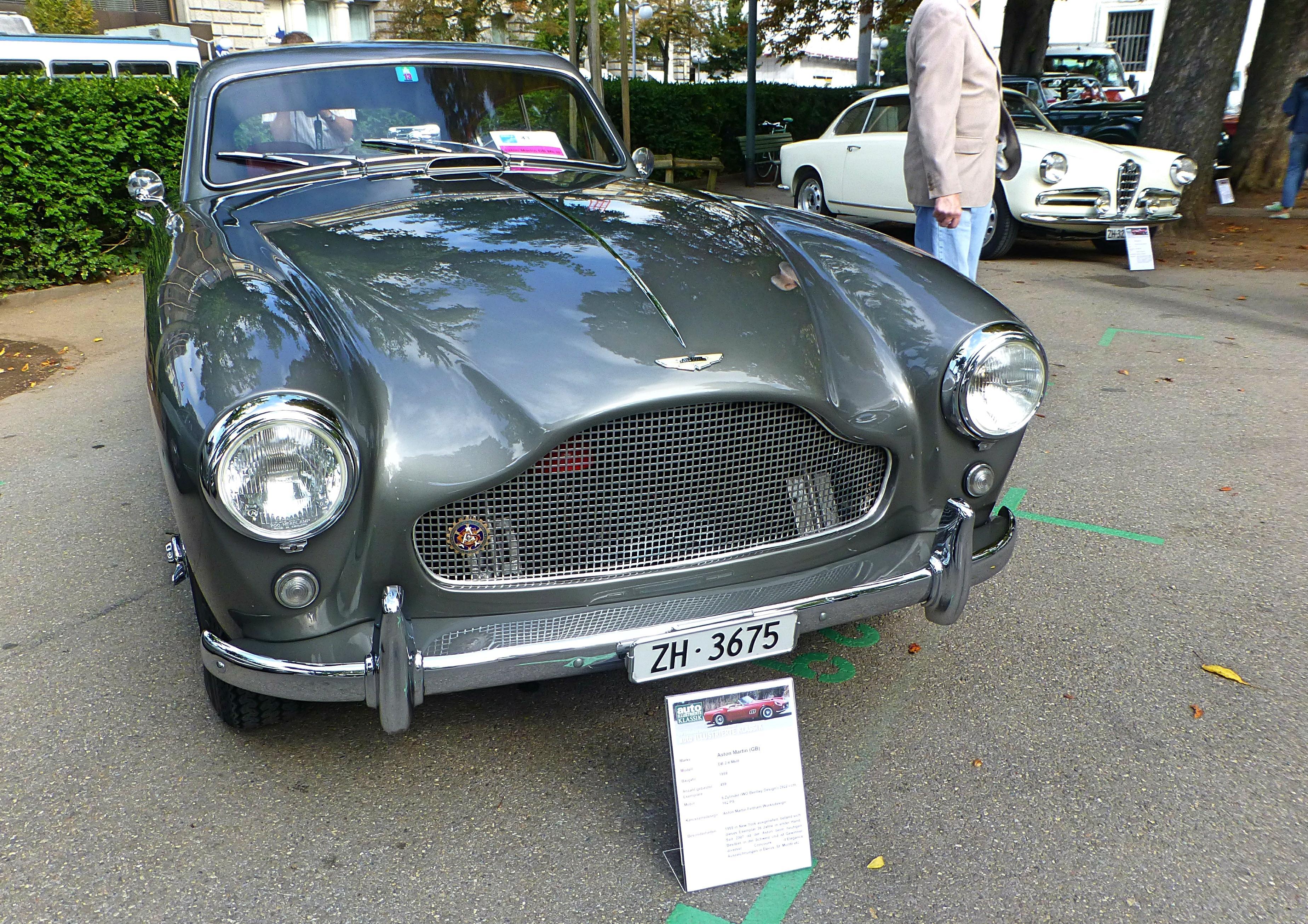 Zurich Classic Car Award 2013 (9)