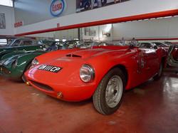 Alfio Lilli's Garage (29)