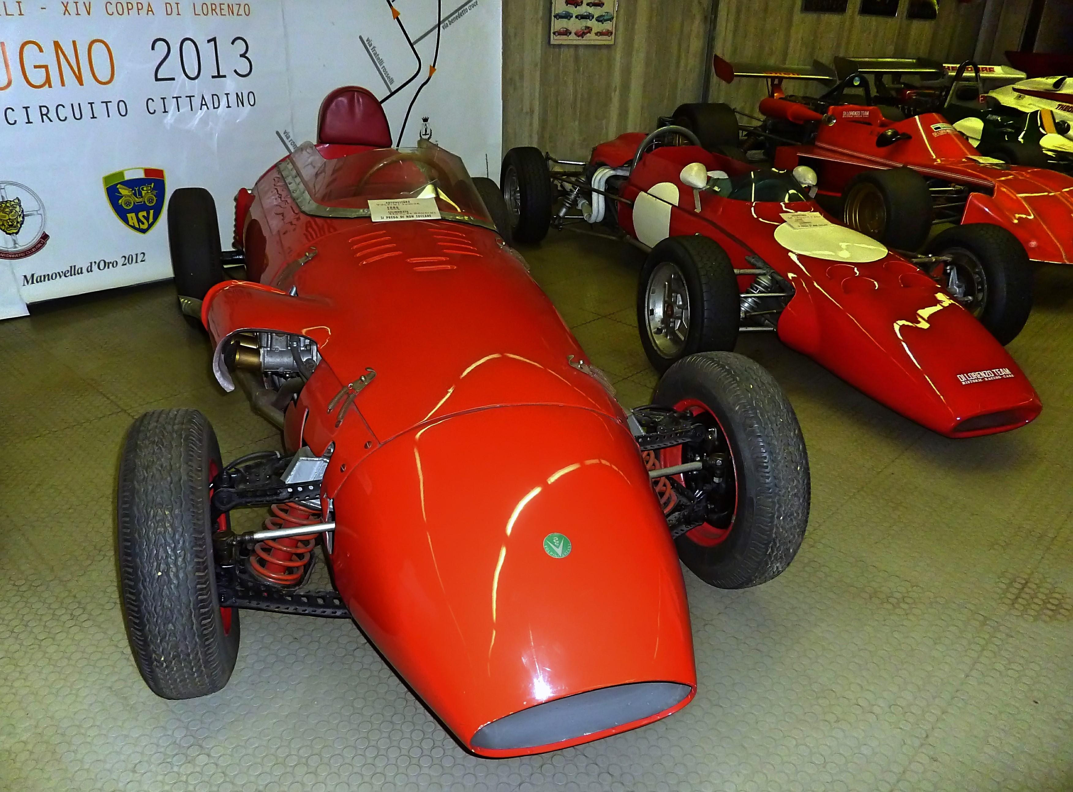 1st Circuito Di Avezzano 2013 (3)