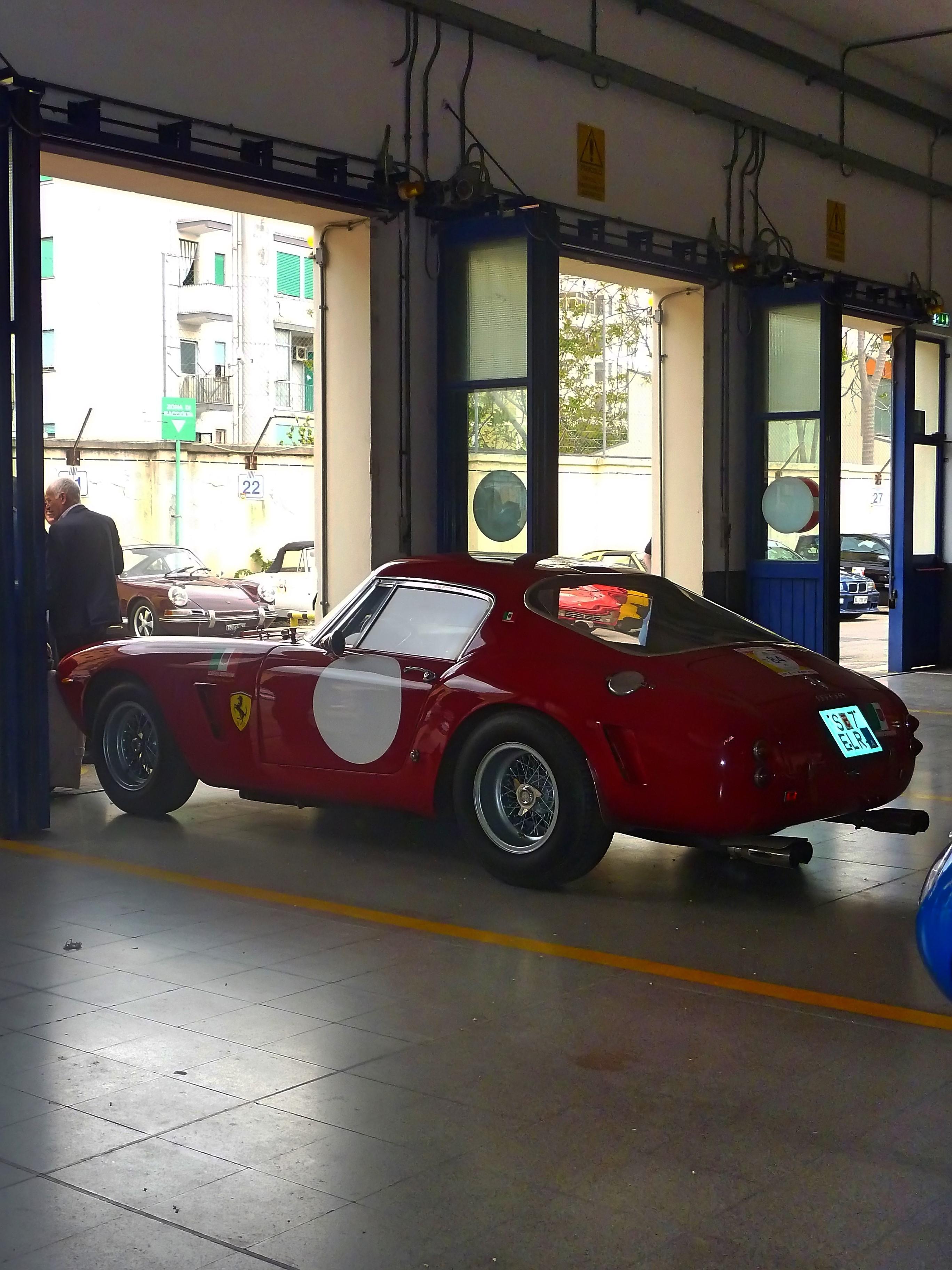 1961 Ferrari 250 GT SWB #2701 (86)_filtered