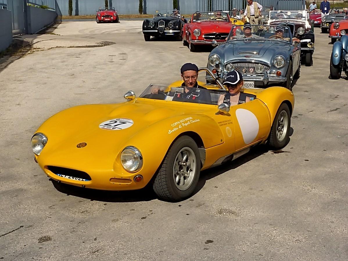 1966 Ginetta G4 Sport (24)
