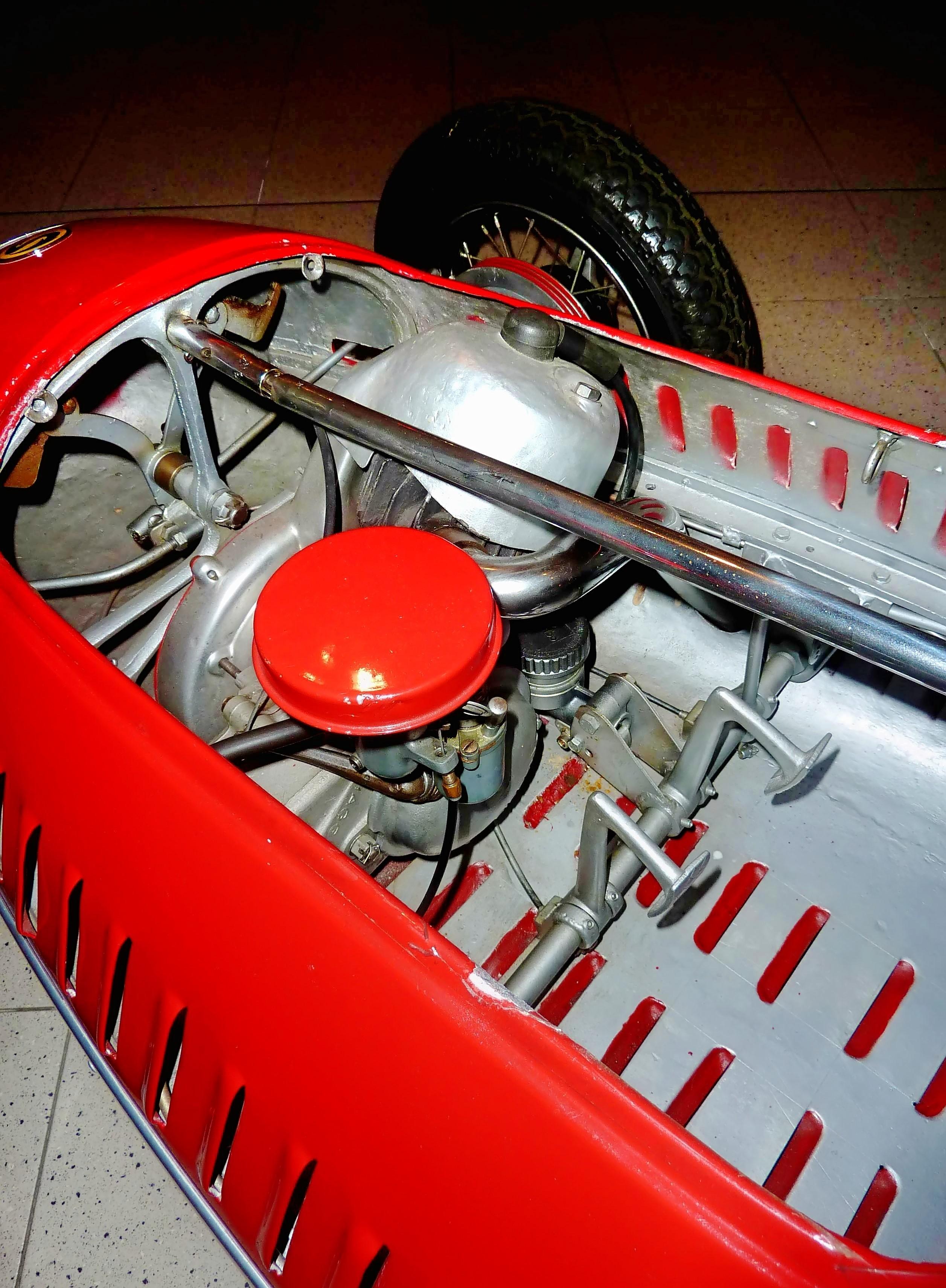 1951 Stanguellini Formula Bambini (11)