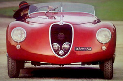 1940 Alfa Romeo 6C 2500 SS Torpedino Brescia (4)