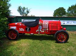 1923 FIAT 501 Sport (9)